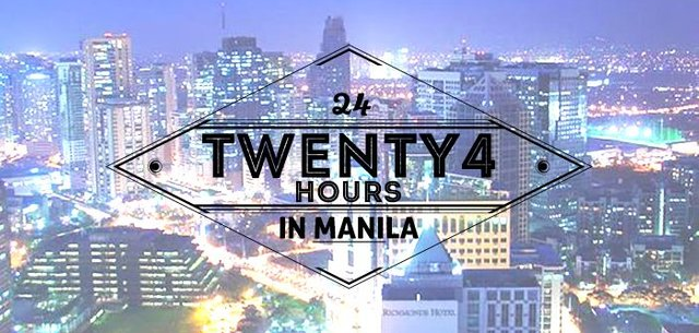 What to Do in Manila for a Day
